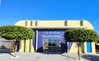 Alteração definitiva do horário das Sessões Ordinárias da Câmara Municipal de Icaraíma.