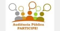 Audiência Pública - Projeto de Lei Complementar nº 061/2019