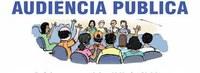 Audiência Pública - Referente ao Projeto de Lei nº060/2017
