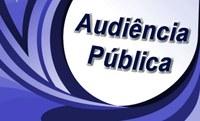Convite - Audiência Pública Prestação de Contas – Terceiro Quadrimestre 2016.