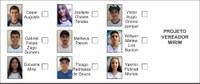 Eleitos os vereadores mirins para a primeira legislatura do Projeto Vereador Mirim.