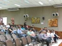 Oficina Interlegis em Foz do Iguaçu reúne 13 Câmaras Municipais da região
