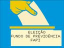 Registro Inscrições Eleição do FAPI