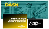 Sala do Empreendedor auxilia os Microempresários Individuais a fazer a DASN (Declaração Anual do Simples Nacional)